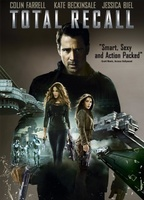 Total Recall movie poster (2012) picture MOV_8f9e5fe2