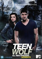 Teen Wolf movie poster (2011) picture MOV_8fa32924