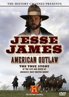 Jesse James: American Outlaw movie poster (2007) picture MOV_8fa58295