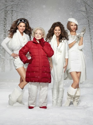 Hot in Cleveland movie poster (2010) poster MOV_8faa1cce