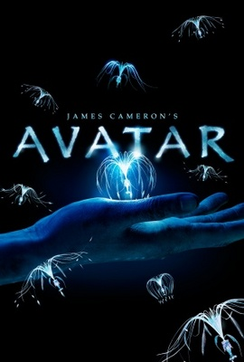 Avatar movie poster (2009) poster MOV_8fac1d11