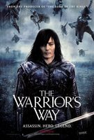 The Warrior's Way movie poster (2009) picture MOV_8fae1a93