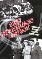The Headless Ghost movie poster (1959) picture MOV_8faf12fe