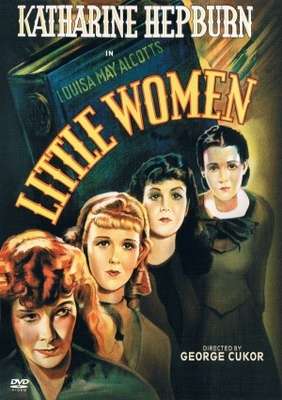 Little Women movie poster (1933) poster MOV_8fb1a2a6