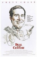 Deal of the Century movie poster (1983) picture MOV_8fb1c392