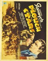 The Plough and the Stars movie poster (1936) picture MOV_8fb48654