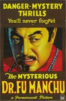 The Mysterious Dr. Fu Manchu movie poster (1929) picture MOV_8fb70789