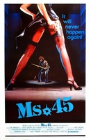 Ms. 45 movie poster (1981) picture MOV_8fb7ed43