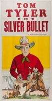 The Silver Bullet movie poster (1935) picture MOV_8fba28ac