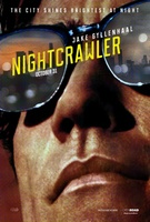 Nightcrawler movie poster (2014) picture MOV_8fbb66d3