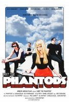Meet the Phantods movie poster (2012) picture MOV_8fbc987c