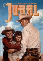 Jubal movie poster (1956) picture MOV_8fbe5f59