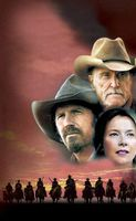 Open Range movie poster (2003) picture MOV_8fbec35a