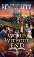 World Without End movie poster (2012) picture MOV_8fbf904f