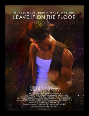 Leave It on the Floor movie poster (2011) poster MOV_8fc2c797