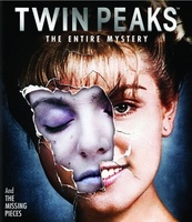 Twin Peaks movie poster (1990) picture MOV_8fc4fff5