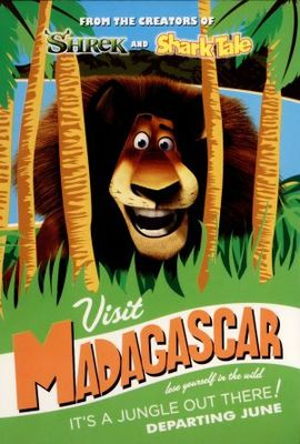 Madagascar movie poster (2005) poster MOV_8fc817f8
