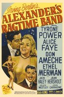 Alexander's Ragtime Band movie poster (1938) picture MOV_8fc9efb5