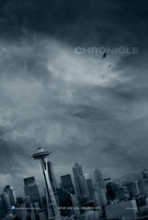 Chronicle movie poster (2012) picture MOV_8fca62bf