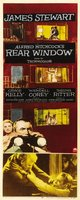 Rear Window movie poster (1954) picture MOV_8fca98b6