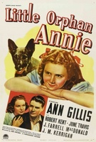 Little Orphan Annie movie poster (1938) picture MOV_8fcb4457