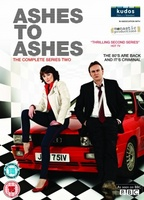 Ashes to Ashes movie poster (2008) picture MOV_8fcec653