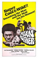 Mean Mother movie poster (1974) picture MOV_8fcef8bf