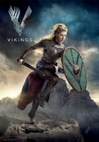 Vikings movie poster (2013) picture MOV_8fcfb923