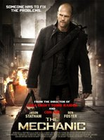 The Mechanic movie poster (2010) picture MOV_8fd7fb14