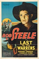 Last of the Warrens movie poster (1936) picture MOV_8fdd4cf6