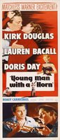 Young Man with a Horn movie poster (1950) picture MOV_8fdf8609