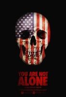 You Are Not Alone movie poster (2014) picture MOV_8fdf8754