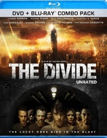 The Divide movie poster (2010) picture MOV_8fe4bb5c
