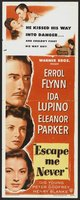 Escape Me Never movie poster (1947) picture MOV_8fe4f73d