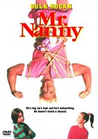 Mr. Nanny movie poster (1993) picture MOV_8fe85f11