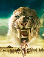 10,000 BC movie poster (2008) picture MOV_8fe966c9