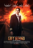 Left Behind movie poster (2014) picture MOV_8fe9e98f