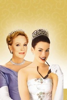 The Princess Diaries movie poster (2001) picture MOV_8fec648b