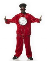 Comedy Central Roast of Flavor Flav movie poster (2007) picture MOV_8ff0931b