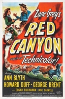 Red Canyon movie poster (1949) picture MOV_8ff76676