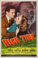 High Tide movie poster (1947) picture MOV_8ff98805