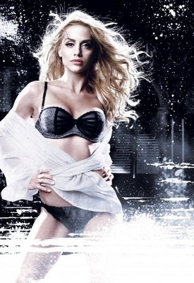 Sin City movie poster (2005) poster MOV_8ffc375c