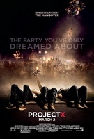 Project X movie poster (2012) picture MOV_8ffcc3b4