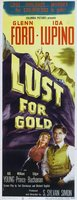 Lust for Gold movie poster (1949) picture MOV_8ffd2e51