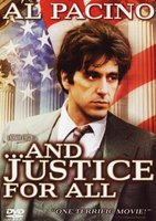 ...And Justice for All movie poster (1979) picture MOV_8ffdfbc5