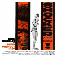 Town Without Pity movie poster (1961) picture MOV_8fffb55f