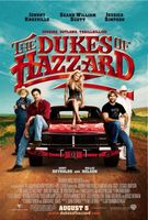The Dukes of Hazzard movie poster (2005) picture MOV_8fffbcf7