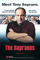 The Sopranos movie poster (1999) picture MOV_8fv9hxgq