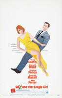 Sex and the Single Girl movie poster (1964) picture MOV_8joi7oqu