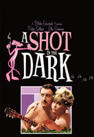 A Shot in the Dark movie poster (1964) picture MOV_d884f685
